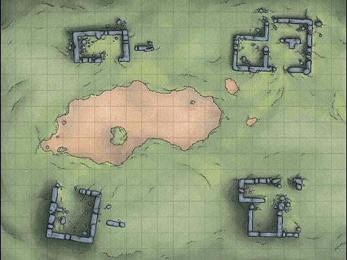 Gray Ruins