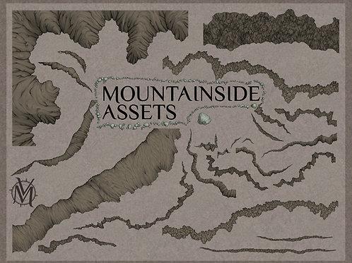 Mountainside Assets