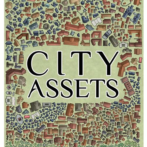 City Assets pt.1
