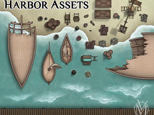 Harbor Assets