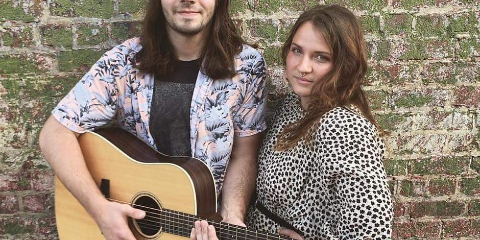 Live Music with Jadie Lee & Gabe Myers!