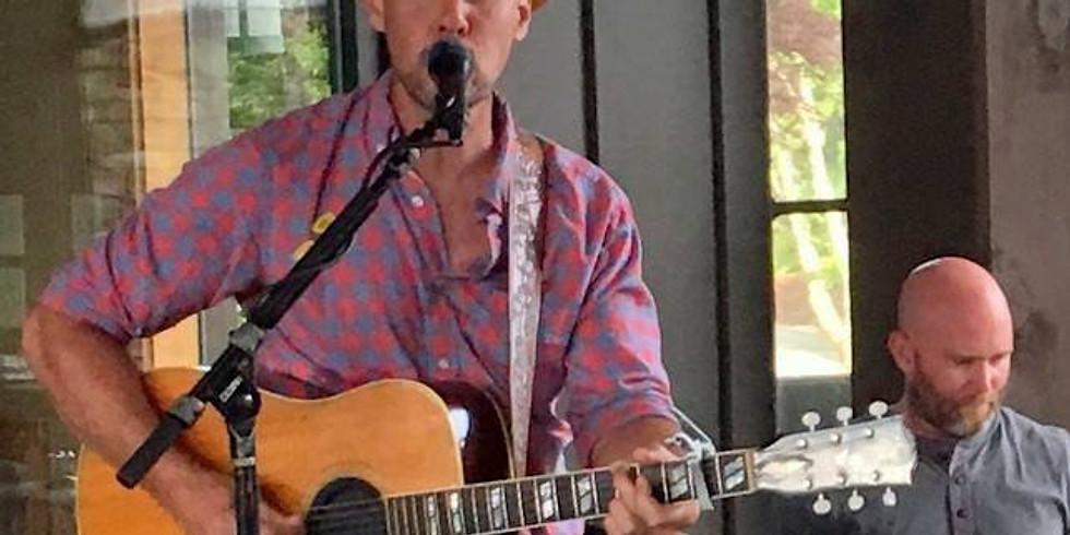 Live Music with Craig Mcgriff!!