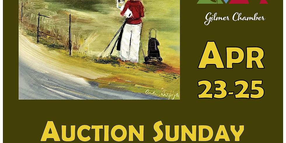 Live Auction with En Plein Air Artwork & Artists!!