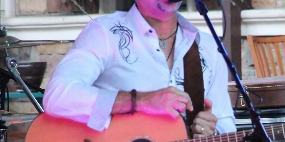 Live Music with Brad Morgan!