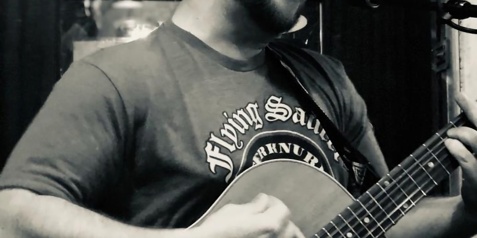 Live Music with Dusty Smith!