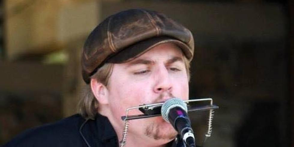 Live Music with Matty Croxton!