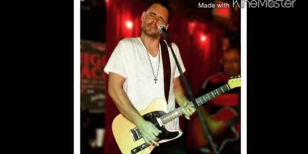 Live Music with Christian Jones!