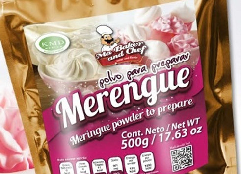 Merengue Ma Baker