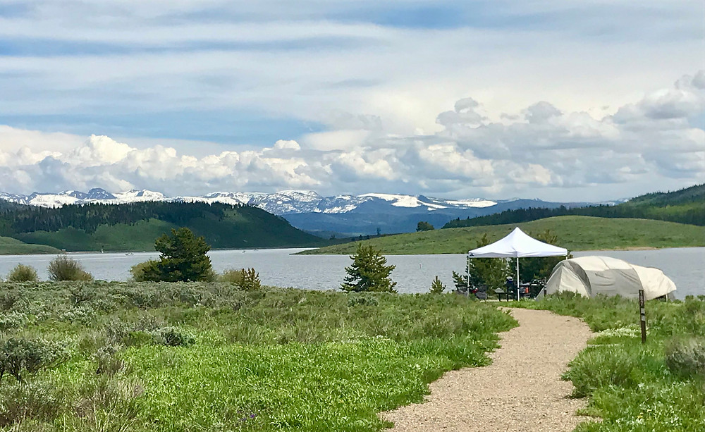 Camping, camping with kids, getting kids to sleep in a tent, where to camp with kids, best places to camp, tent camping