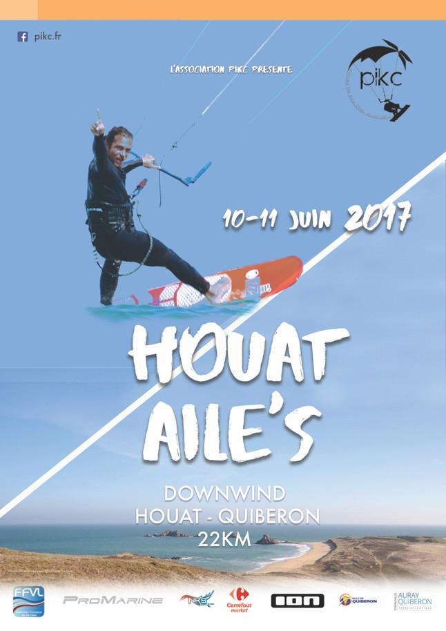 HOUUUUUUAT AILE'S !!!! INSCRIPTIONS