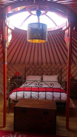 interno Yurta Malva