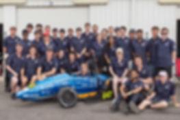 2018 Team