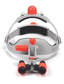 head gear prismatic univet
