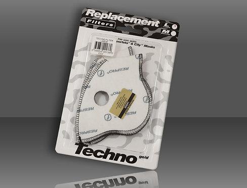 Techno Filter