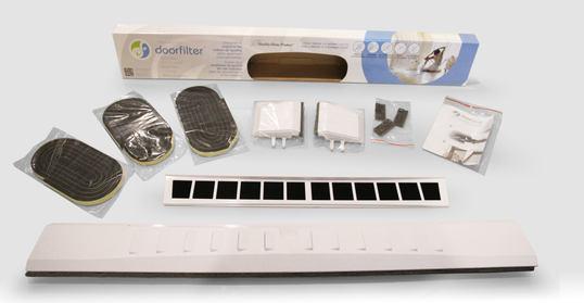 Door Filter Kit