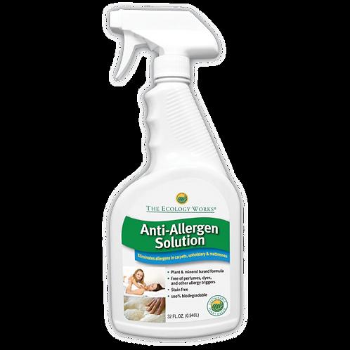 Anti-Allergen Solution