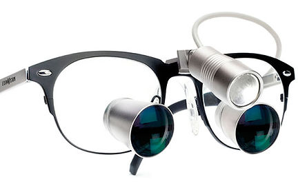 LED_6000 תאורה אישית exam vision