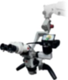 מיקרוסקופים דנטלים