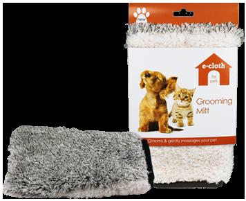 Pets Grooming Mitt
