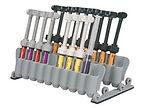 zirc syringe 20 unit stand
