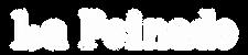 La peinado logo