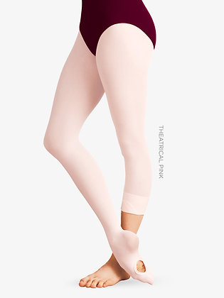 Body Wrappers Convertible C31 Tights