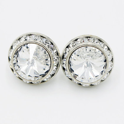 Competition Earring 20mm Pierced