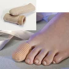 Jelly Tips® Seamless Toe Socks