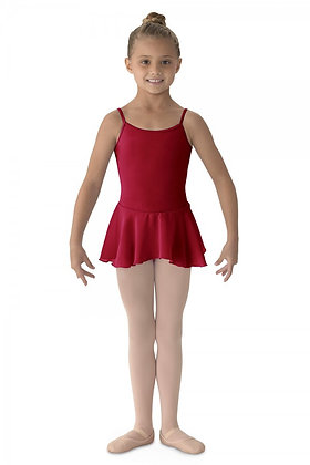 Mirella M201C2 Cami Dress Leotard
