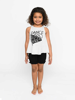 Dance Now Youth Itty Bitty Everyday Tank