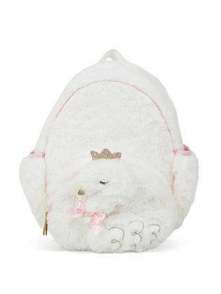 Capezio Swan Plush Backpack