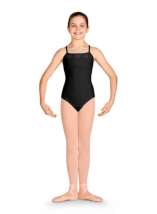 Bloch X-Back Cami Leo