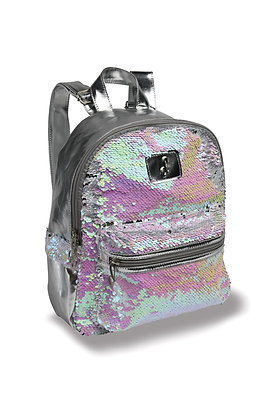 B835 Pearlescent Backpack