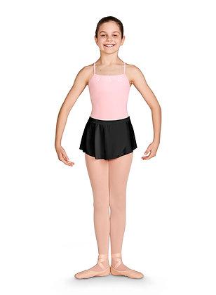 Bloch Curved Hem Skirt