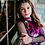 Thumbnail: Soel Fashion Jolie Leotard Wine