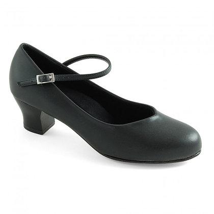 Capezio Cassie Jr. Character Shoe