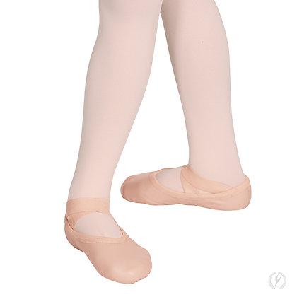 Eurotard Passé Leather Ballet Shoe