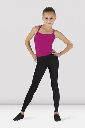 Bloch Jeannie Basic Legging Black