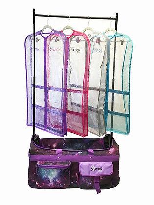 Ovation Gear Gusseted Garment Bag