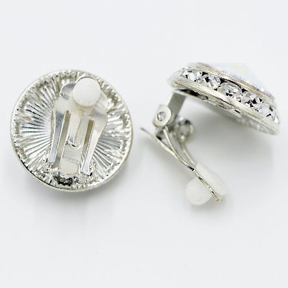 Competition Earring 20mm Clip