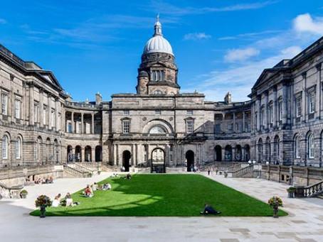 Scotland GIS tour – please join me!