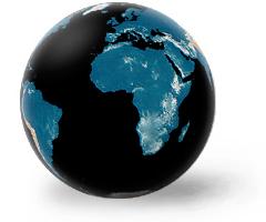 earthball