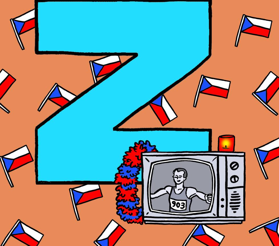 The Olympics A to Z — Z