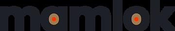 mamlok-art logotype
