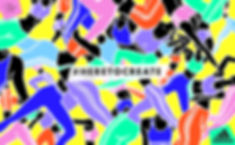 Illustration for Adidas —Mamlok Art