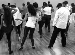 Tuesday Line Dance Class