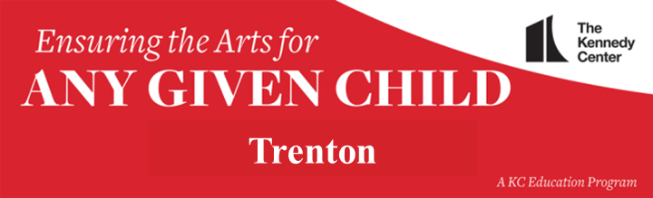 Arts for Any Given Child TRENTON