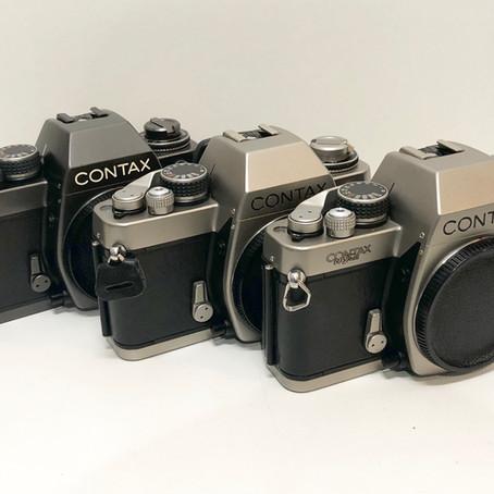 今週の愉快なカメラたち