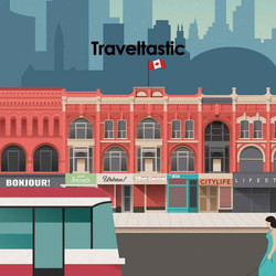 The Traveltastic Collection