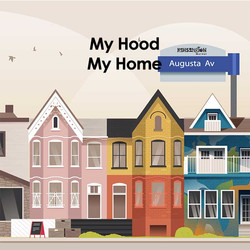 My Hood My Home Collection